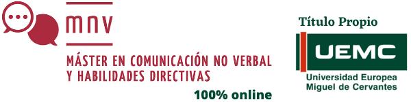 Máster en Comunicación No Verbal y Habilidades Directivas - Título propio de la UEMC